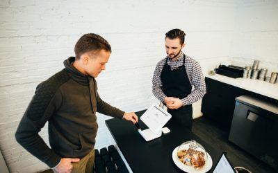 Εξυπηρέτηση πελατών: Τι είναι σημαντικό για τον πελάτη