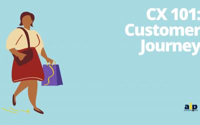 Εμπειρία Πελάτη από το Α ως το Ω: Customer Journey